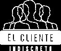Logo El Cliente Indiscreto