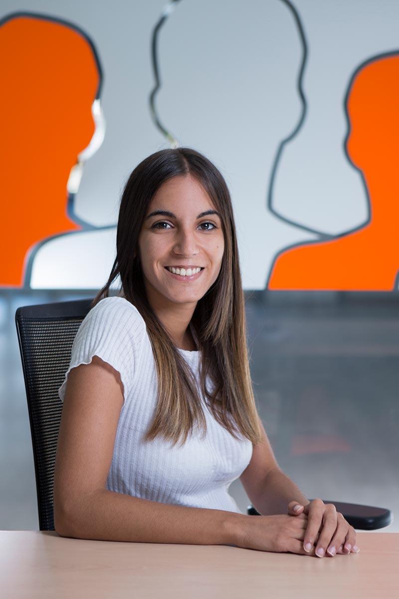 Raquel Cupeiro